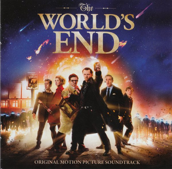 The World's End (Original Motion Picture Soundtrack)