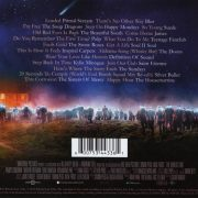 The World's End (Original Motion Picture Soundtrack) back