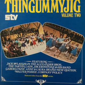Thingummyjig Volume Two