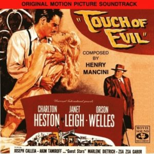 Touch Of Evil (Original Motion Picture Soundtrack) Touch Of Evil (Original Motion Picture Soundtrack)