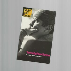 TwentyFourSeven bookTwentyFourSeven book