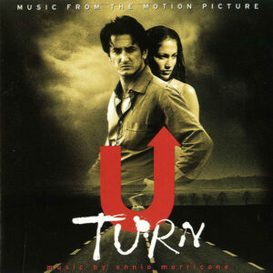 U Turn (Music From The Motion Picture)