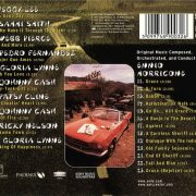 U Turn (Music From The Motion Picture) back
