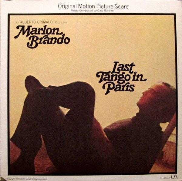 Gato Barbieri – Last Tango In Paris