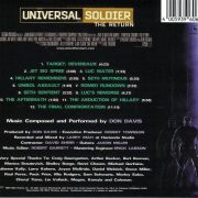 Universal Soldier- the Return (score) back
