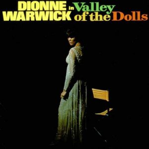 Valley of the Dolls original soundtrack
