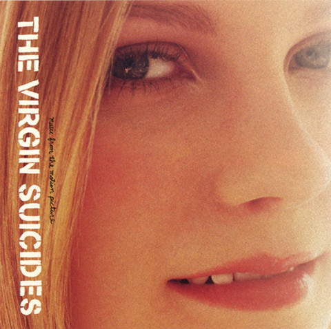 Virgin Suicides (Music From The Motion Picture) Virgin Suicides (Music From The Motion Picture)