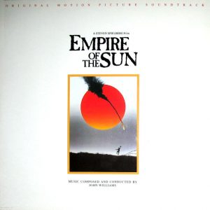 Empire of the Sun original soundtrack