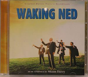 Waking Ned: Original Motion Picture Soundtrack Waking Ned: Original Motion Picture Soundtrack