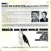 Walk On The Wild Side back