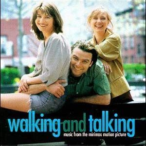 Walking and Talking original soundtrack