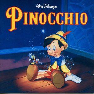 Walt Disney's - Pinocchio