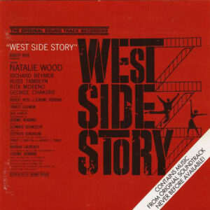 West Side Story - The Original Sound Track Recording