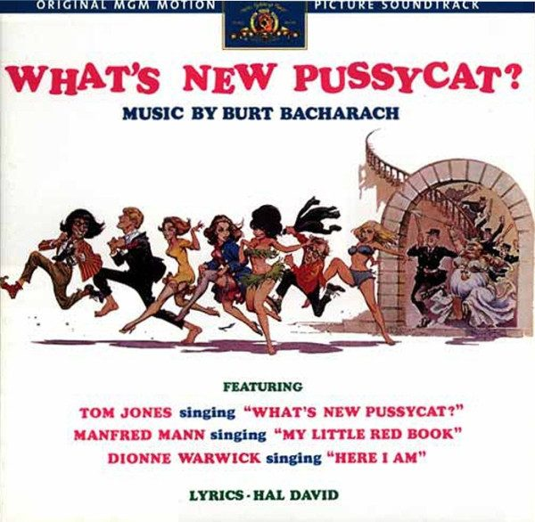 What's New Pussycat? (Original Motion Picture Soundtrack)