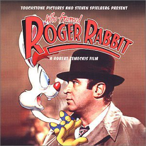 Who Framed Roger Rabbit Original Motion Picture Soundtrack
