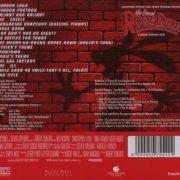 Who Framed Roger Rabbit Original Motion Picture Soundtrack back