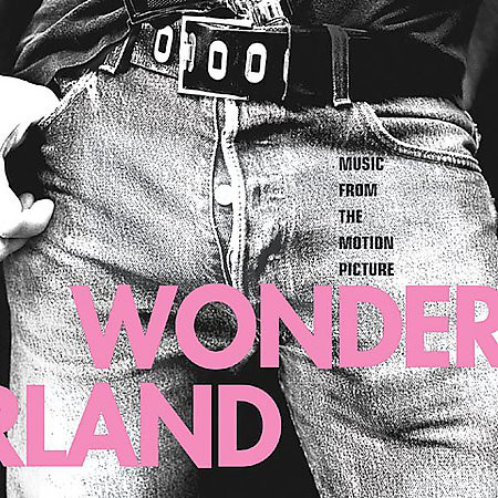 Wonderland - Music From The Motion Picture