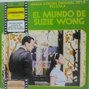 World of Suzie Wong