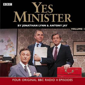 Yes Minister: Open Government + Big Brother