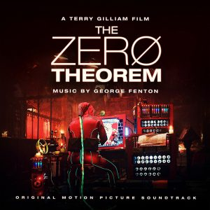 Zero Theorem original soundtrack