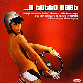 A Tutto Beat original soundtrack