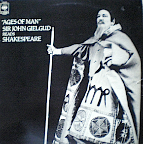 Ages of Man original soundtrack