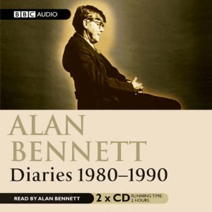 Alan Bennett: Diaries 1980-1990 original soundtrack