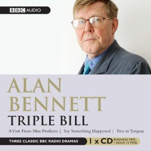 Alan Bennett: Triple Bill original soundtrack