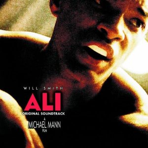 Ali original soundtrack