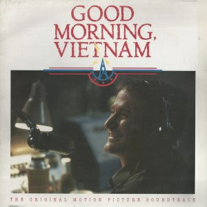 Good Morning Vietnam original soundtrack