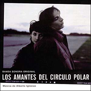 Amantes Del Círculo Polar original soundtrack