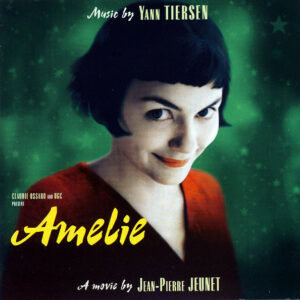 amelie euro front