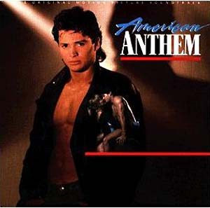 American Anthem original soundtrack