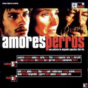 Amores Perros original soundtrack