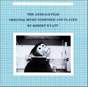 Animals Film original soundtrack