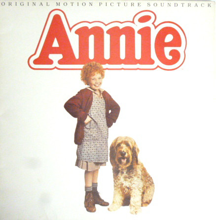 Annie: OST original soundtrack