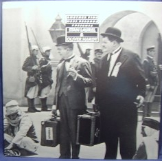 Another Fine Mess: laurel & hardy vol 1 original soundtrack