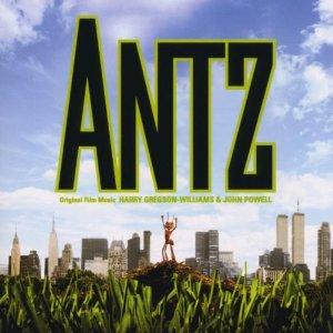 Antz original soundtrack