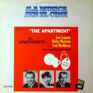 Apartment original soundtrack