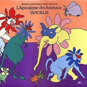Apocalypse des Animaux original soundtrack
