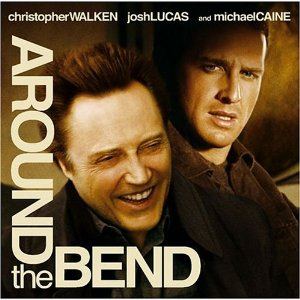 Around the Bend original soundtrack
