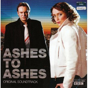Ashes to Ashes: Series 1 original soundtrack