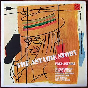 Astaire Story original soundtrack