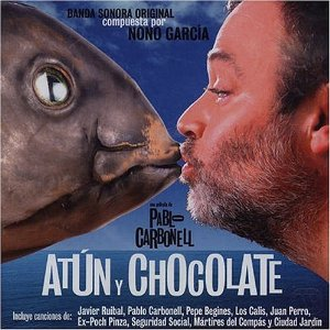 Atun y Chocolate original soundtrack