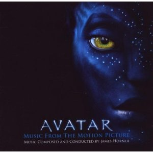 Avatar original soundtrack