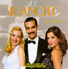 Ay Juancito original soundtrack