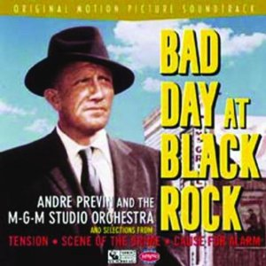 Bad Day at Black Rock original soundtrack