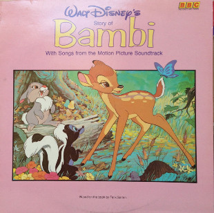 Bambi original soundtrack