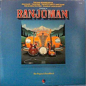 Banjoman original soundtrack