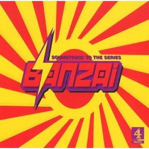 Banzai original soundtrack